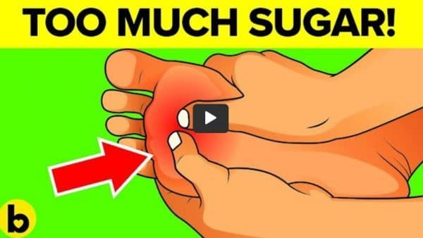 Warning Signs You Are Consuming Too Much Sugar