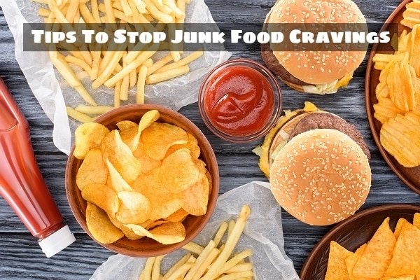 Tips And Tricks To Stop Your Junk food Cravings