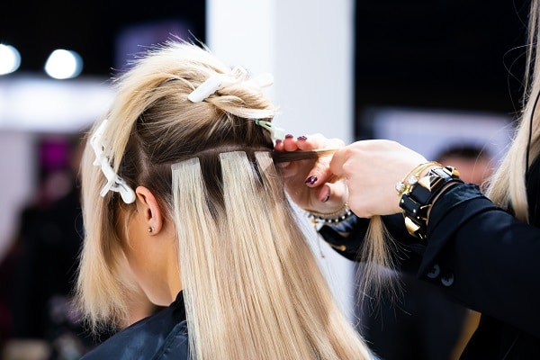 How Hair Extensions Can Damage Your Hair