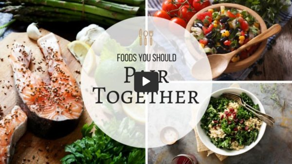 Benefits Of Combining Superfoods