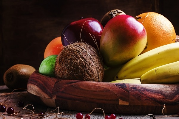 Fruits That Help With Skin Care