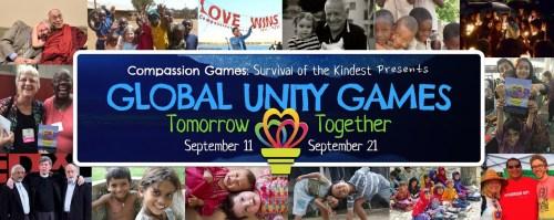 Global Unity Games -