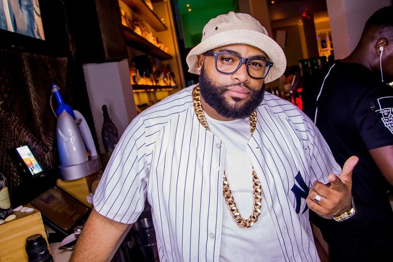 Time Capsule: DJ Allad