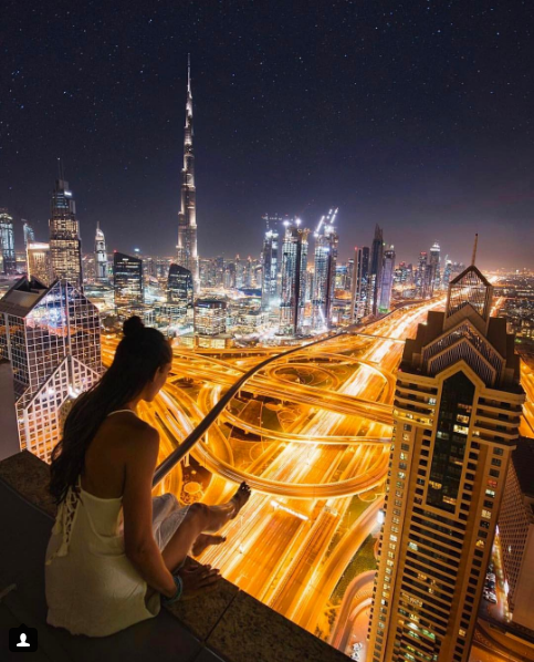 These Instagram Posts Could Give A Photographer a Run for Their Money!