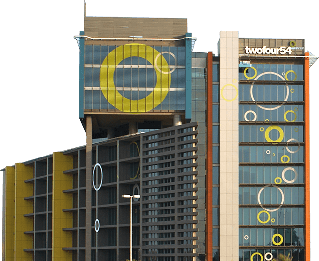 TwoFour54 Extends Their Reach to Yas Island