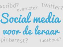 Social media en de leraar