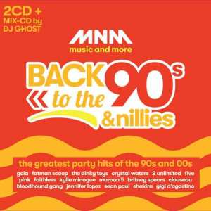 MNM - Back To The 90S & Nillies 2019