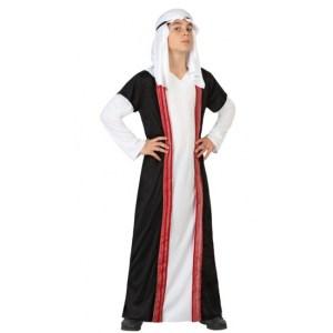 Arabische carnavalskleding voor kids