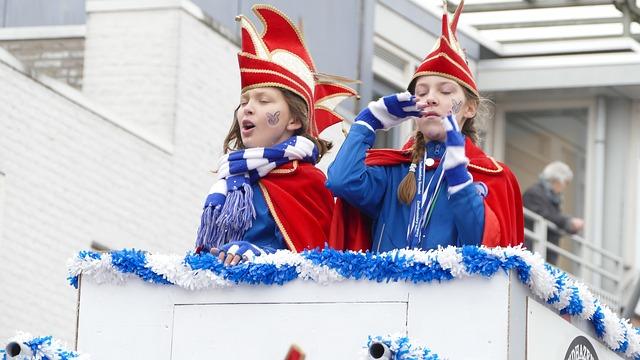 tips carnavalskostuum kopen