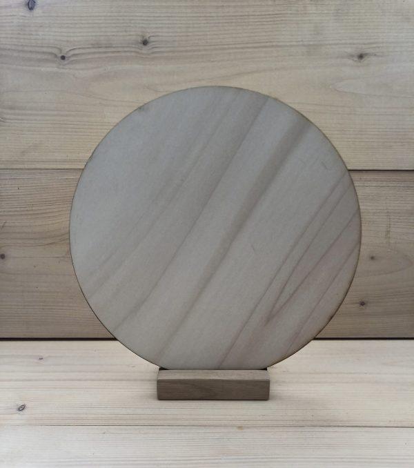kaarthouder hout