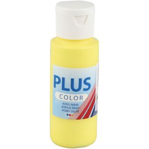 plus color primair geel