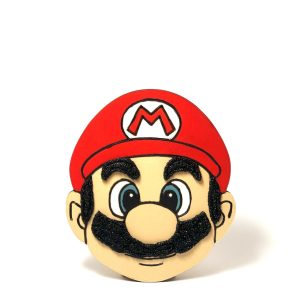 Super Mario knutselen knutselpakket