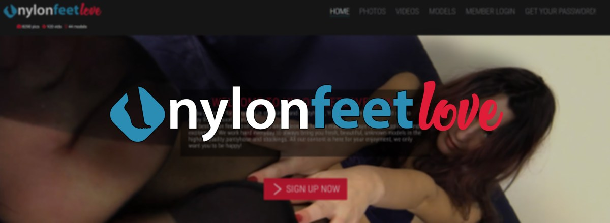 NylonFeetLove has a new style: follow our updates!