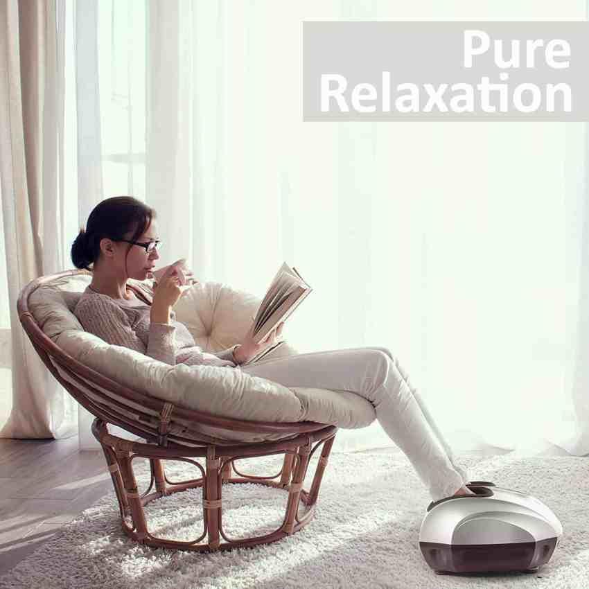 Belmint Shiatsu Foot Massager Relaxation