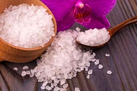 Epsom Salt Health Benefits