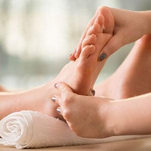 Foot Reflexology Small Intro