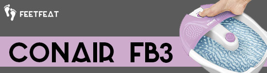 Conair FB3 Banner