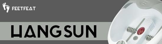 Hangsun Foot Spa