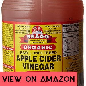 Soaking Your Feet in Apple Cider Vinegar Small Intro