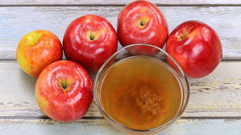 Apple Cider Vinegar Featured Image