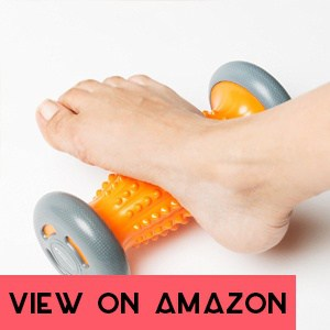Natural Chemistree Foot Massager Roller