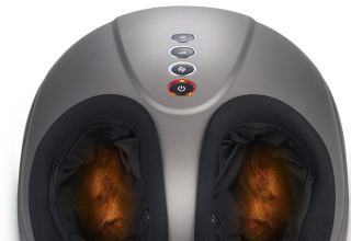 MARNUR Shiatsu Deep Kneading Foot Massager Featured Image