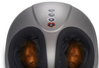 MARNUR Shiatsu Deep Kneading Foot Massager Featured Image