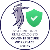 Covid-19 Secure Workplace logo