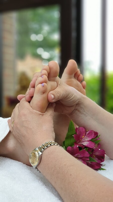 reflex-zones-feet-first-reflexology-bluntisham