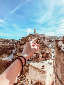 Matera the Capital of Culture 2019: why to go and how to get there