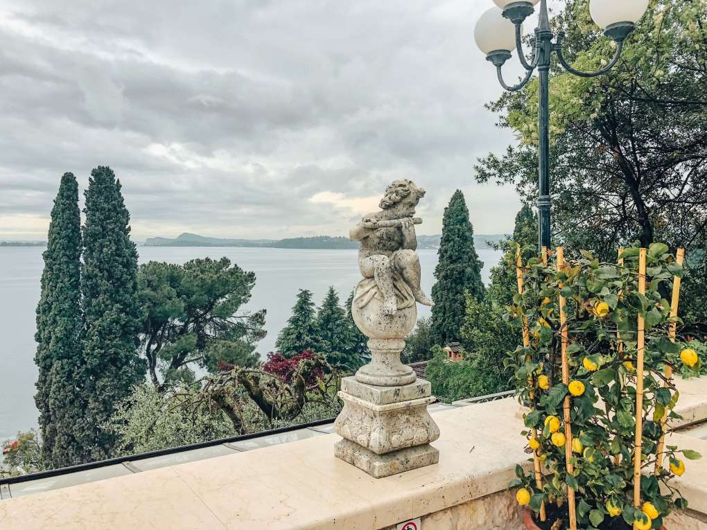 hotel garda lake