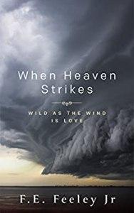 When Heaven Strikes Book Cover Artwork