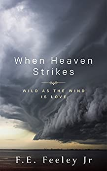 When Heaven Strikes Book Cover Artwork