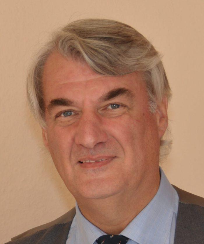 Albrecht Noller, Diakon Praktische Dienste, praktischedienste@feg-ffb.de