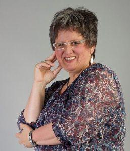 """Dorothee Brüggendick, Referentin zum Thema """"Werte im Wandel der Zeit"""" beim großen Frauenfrühstück am 23.04.2016"""