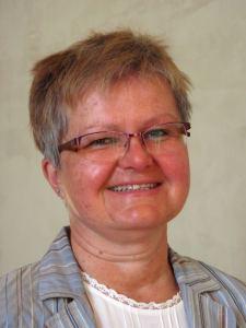 Irmgard Reichert, Diakon Finanzen
