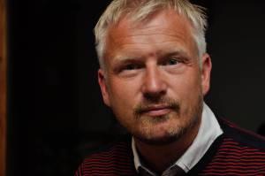 Andreas Hardt, Gemeinschaftspastor der evangelischen Gemeinschaft Puchheim