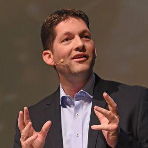 Henrik Otto, Bundessekretär der Region Süd