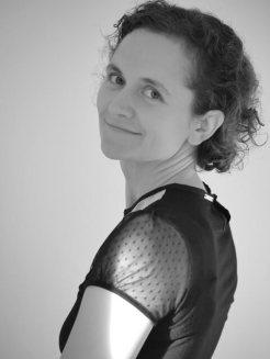 Miriam Seitz - Mezzosopran