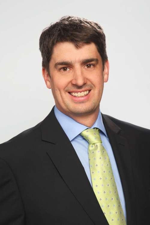 Andreas Hillebrand, Geschäftsführer des Ober- und Niederbayern-Kreises, Mitglied der FeG FFB