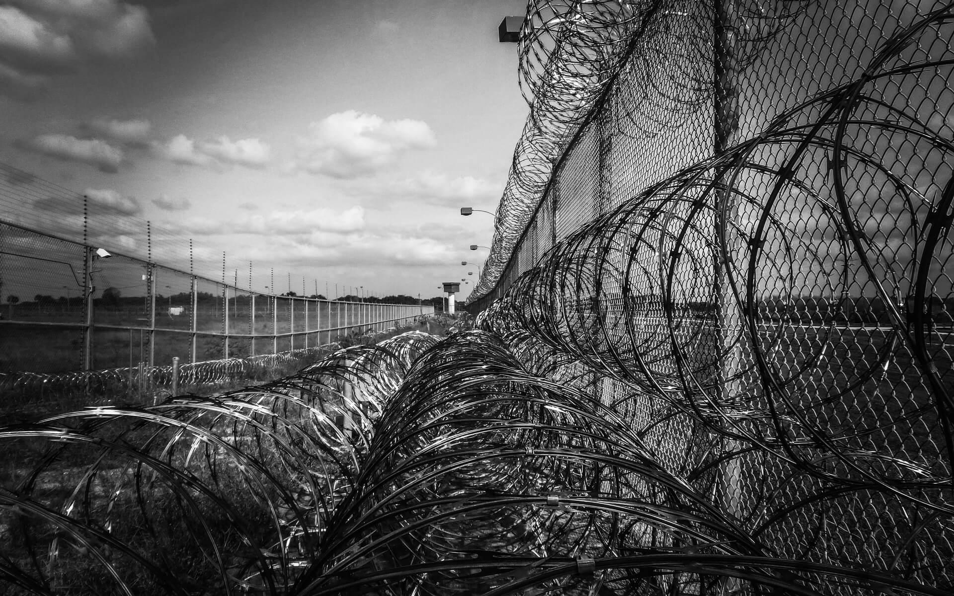 Im Gefängnis - In Prison