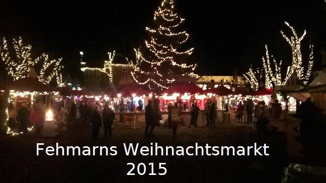 Weihnachtsmarkt Fehmarn.Glühwein Ferienwohnungen In Burg Auf Fehmarn 04371 54 51
