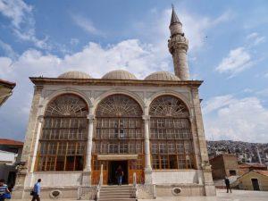 Kestane Pazarı Camii