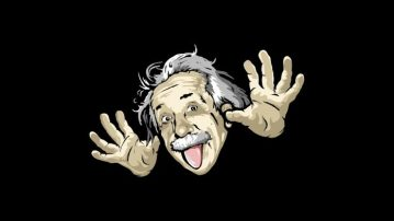 Einstein uyarmıştı