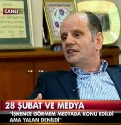 Mustafa Albayrak: Yeni Şafak baskını sonrası gözaltına alındı, işkence gördü