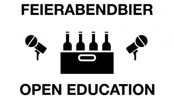 Feierabenbier Open Education