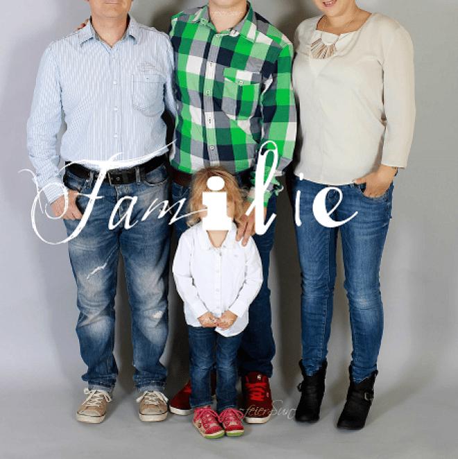 Zwei Jahre zu viert Dinge die 2014 unser Leben verändert haben Familie