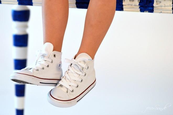 Fashion für Kids Schuhe
