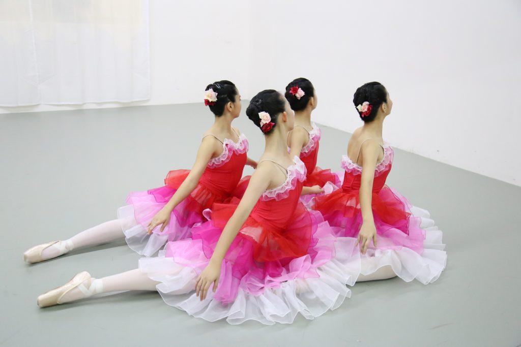 English Ballet Academy JB Malaysia