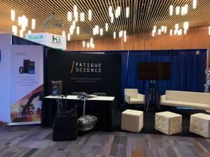 World Sleep Congress 2019 at the Vancouver Convention Center | Videographer Monika Szucs